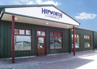 Hepworth & Co. Brewers Ltd