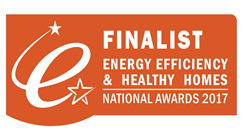 SAS Energy is shortlisted for The National Energy Efficiency Awards