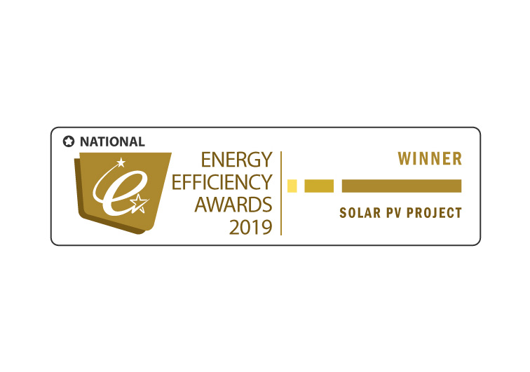 National Solar PV Project of the Year