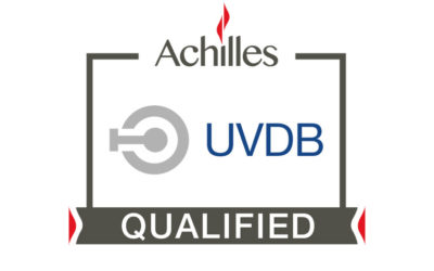 Achilles UVDB Qualification