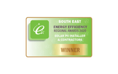 Regional Solar PV Installer of the Year