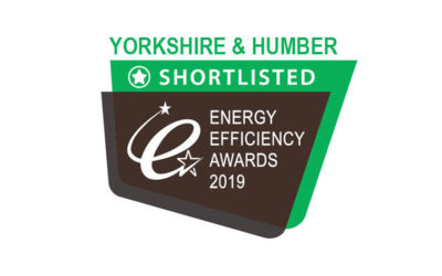 Solar PV Installer of the Year 2019 award – Yorkshire