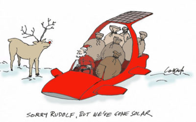Wishing you a very Merry Christmas and a Happy New Year from all the team at SAS Energy