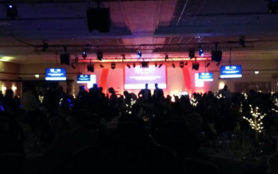SAS ENERGY gains Special Commendation at The Solar Power Portal Awards