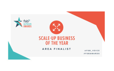 SAS ENERGY has been shortlisted in the FSB Awards