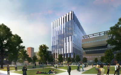 SAS ENERGY and the University of Manchester